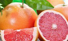 Хранливиот грејпфрут
