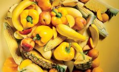 Жолта диета - Исхрана со која намалувате 4 килограми за 8 дена