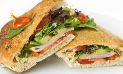 Сендвич во кој ќе уживаат и најприбирливите