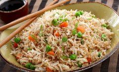 Брзо, вкусно и здраво – Пржен ориз на кинески начин