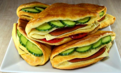 12 рецепти за неодоливи сендвичи