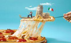 Италијанска кујна