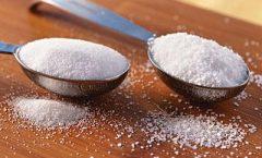 Што е поопасно за здравјето – сол или шеќер?