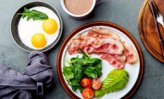 Кето диета: Пет вкусни рецепти за ручек