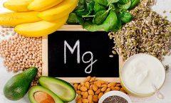 Магнезиумот е извонреден минерал кој е еден од основните елементи неопходни за правилно функционирање на организмот на човекот