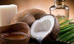 Кокосовото масло е вистинска магија за вашето тело
