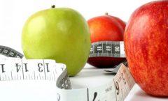 Диета со јаболка: Мени и ефекти од слабеењето