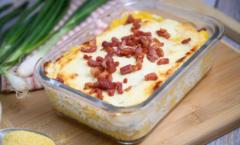 Пулишка, најважното јадење во Секлер културата - со рецепт!