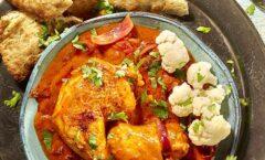 Предлог за ручек: Пилешко на грчки начин