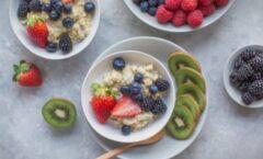 Оваа храна помага во намалување на холестеролот!